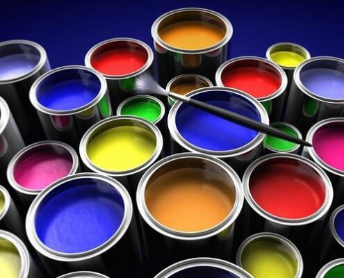 gilsonite in paint
